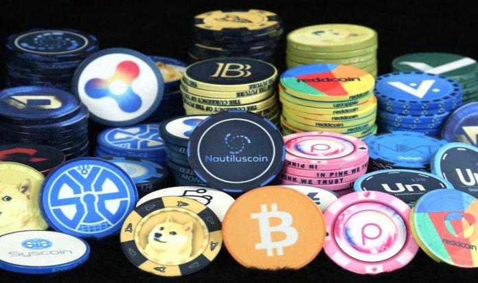 Bitcoin přesáhl bilion dolarů + TOP 3 altcoiny se 100+ procentními zisky