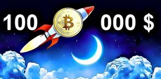 Bitcoin překročil 57 500 $ - Překoná tento týden i šedesát tisíc?