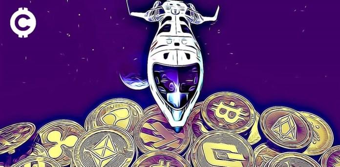 TOP 3 coiny, které i během korekce udělaly +100procentní zisky