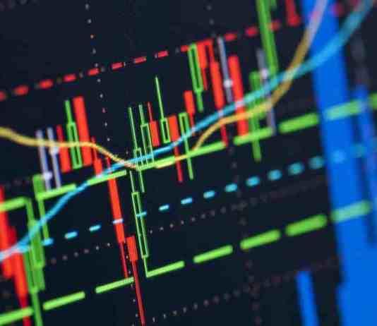Všechno padá, trading boti ale nadále profitují - Aktuální propad nebyl výjimkou