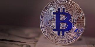 Bitcoin BTC koruny