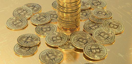 Bitcoin BTC up2