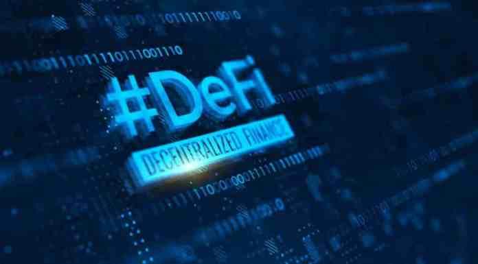 Investoři očekávají bullrun DeFi sektoru - aktivita prudce stoupá