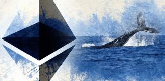 Do sítě ETH bylo vloženo 500 milionů USD! Je za tím velryba odpovědná za poslední růst?
