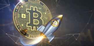 Tržní analýza [3.7.2021] - Bitcoin po odrazu od supportu roste, cena se může zastavit až na 40K
