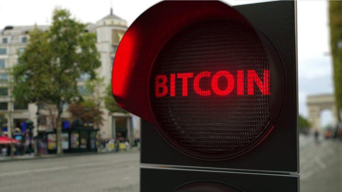 BTC_a_alty_čaká_korekcia. Zdroj: Shutterstock.com/Novikov Aleksey