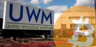 Druhý největší americký hypoteční věřitel začne akceptovat kryptoměny