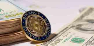 Binance US je připravená na IPO. Zdroj: Shutterstock.com/BBbirdZ