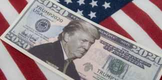 Donald Trump je proti kryptoměnám