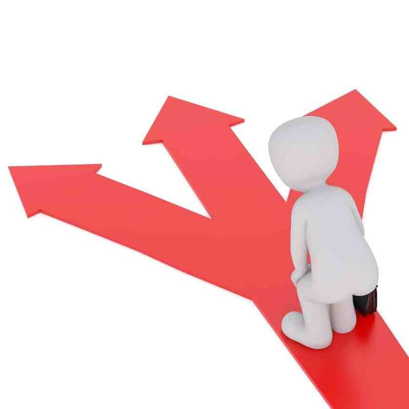 Choosing a trading broker