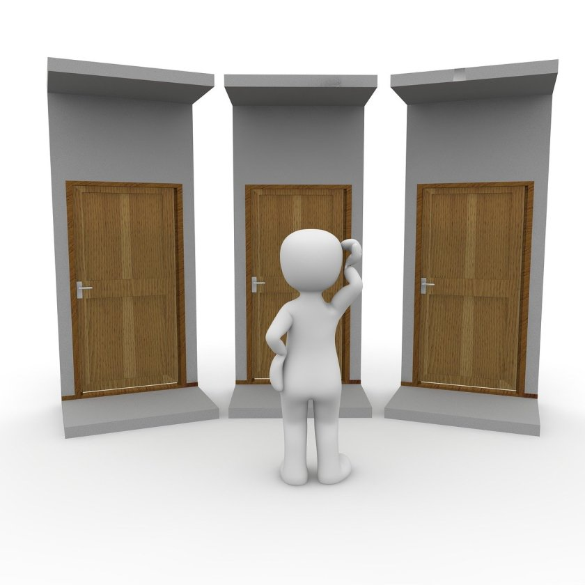 How to choose the right exit and entry