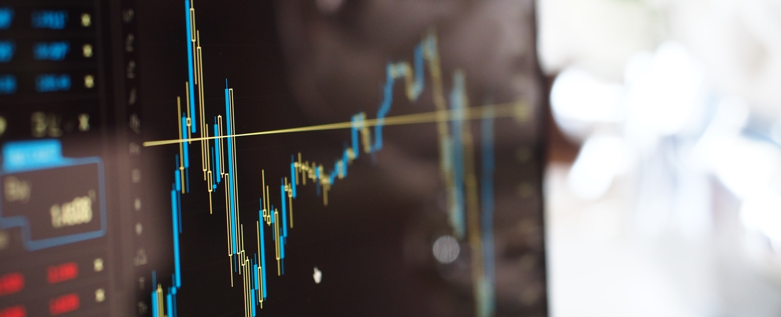 Technical Analyses on Indices, Forex, Commodities