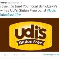 GOOD NEWS: Schlotzsky's Now Serving Gluten Free Sandwiches