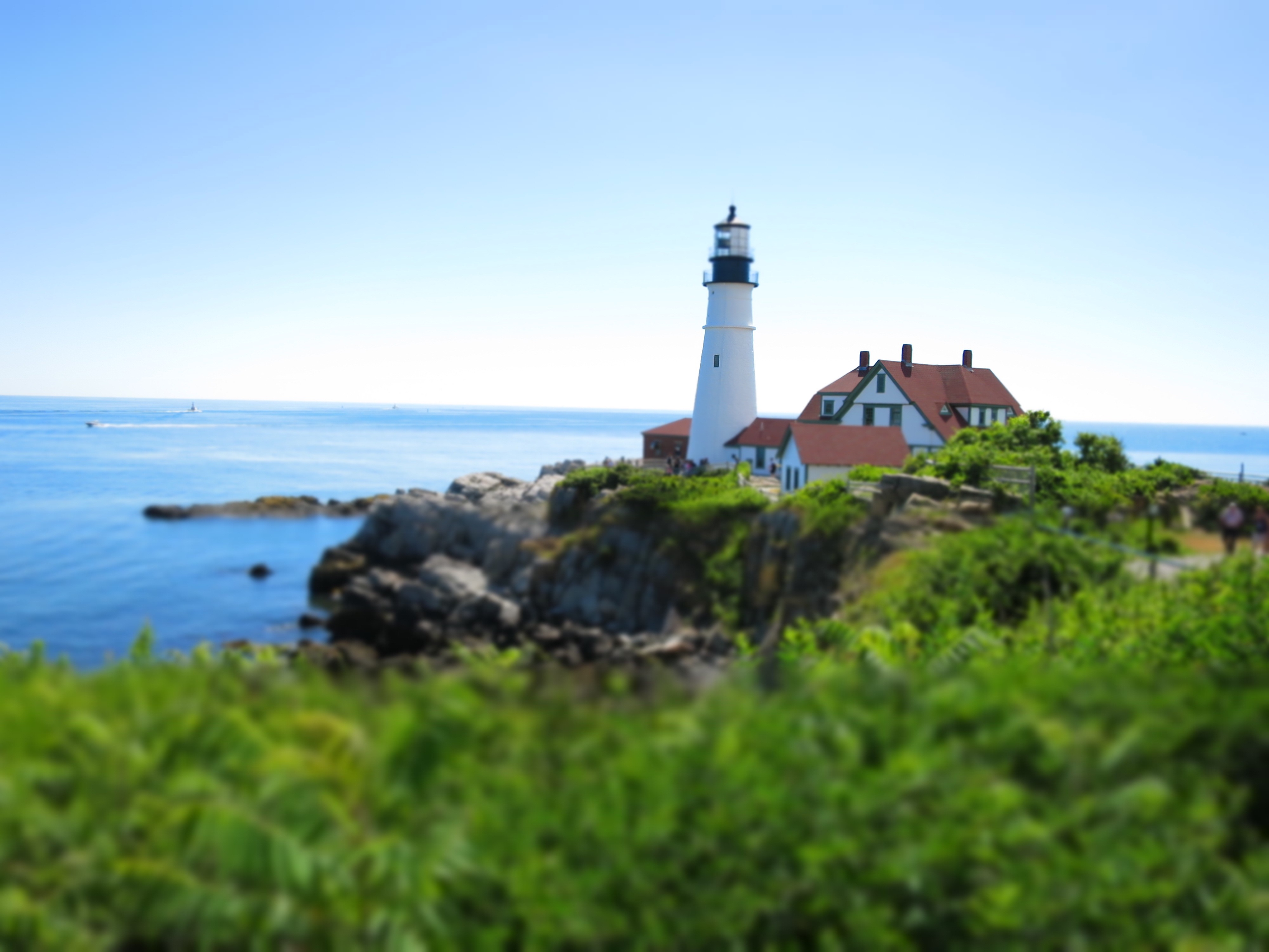 New England Road Trip, State 47: Maine