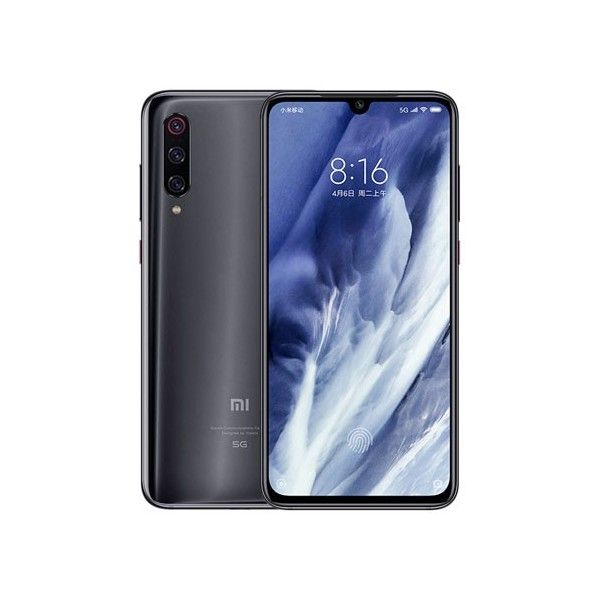 BUY Xiaomi Mi 9 Pro LTE 5G - 12GB/256GB - 30 Watt Wireless ...