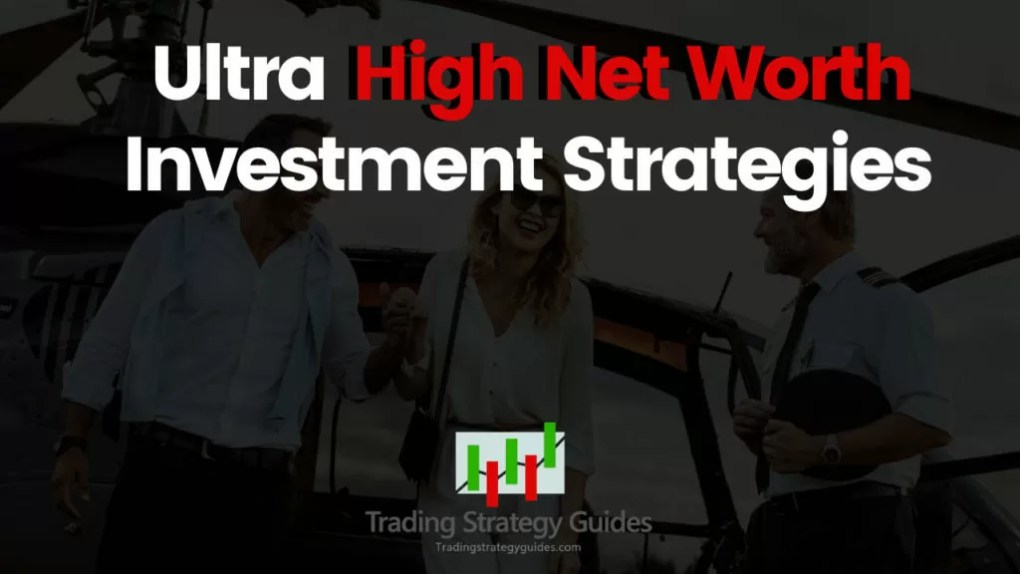 high net-worth investing