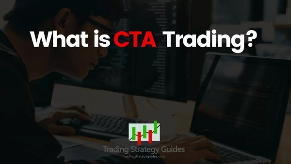 CTA trading strategy