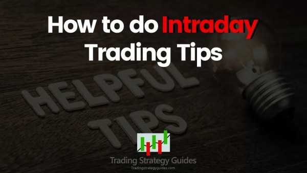 intraday strategy
