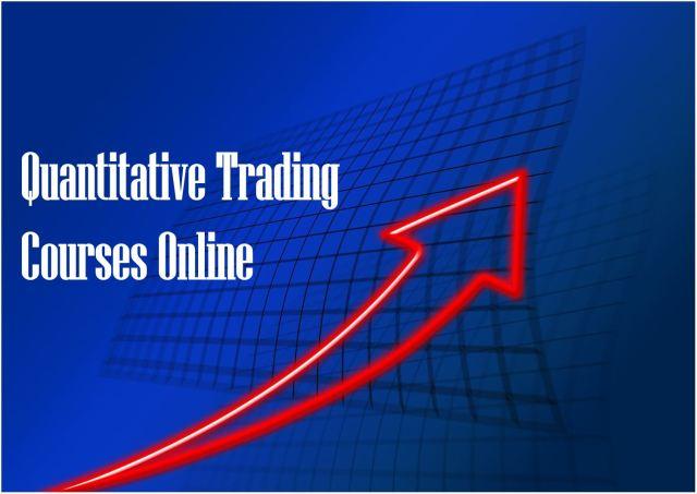 Quant Trading Courses