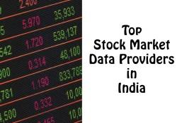 stock market data providers1