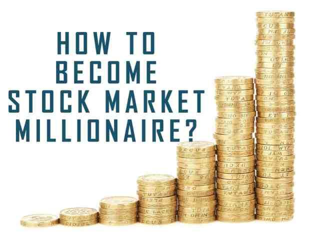 Stock Market Millionaire