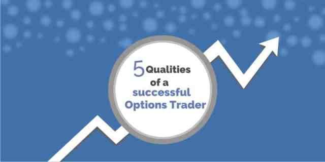 Successful option trader