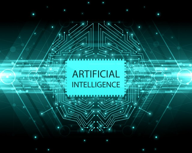 Artificial Intelligence in Trading
