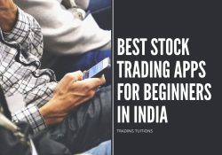 Best Stock Trading Apps for Beginners in India