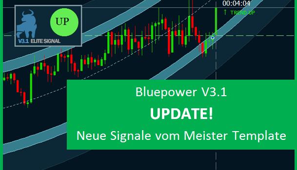 Bluepower V3.1 – Neues UPDATE mit verbesserten Signalen