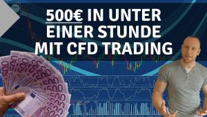 online geld verdienen mit cfd trading und einer guten strategie