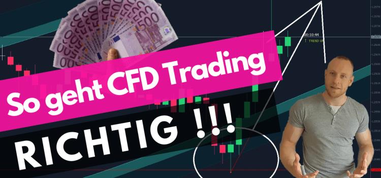 Traden nach Charttechnik  – So gelingt der perfekte Trade!