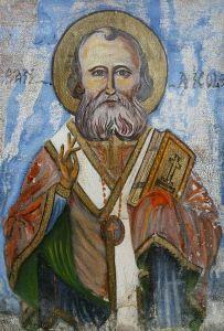 Tradiții și obiceiuri de Sfântul Nicolae