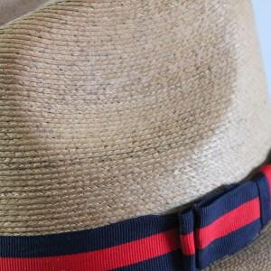 Chapeau Indiana chic zoom