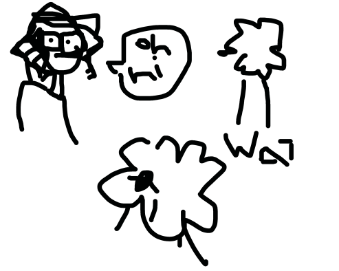 doodle dump trackpad