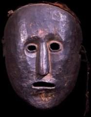 Himalayan Masks