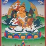 Vaishravana Paintings