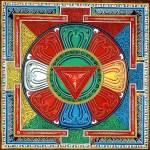 Shakti Mandala Yoga