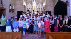 Our Lady of Mount Carmel Trenton, NJ