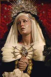 Seven Sorrows Of Our Lady _2015