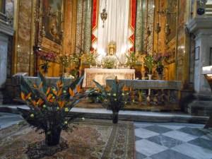 San Marcello al Corso- Rome _Maurndy Reposition