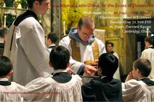 Pentecost promo