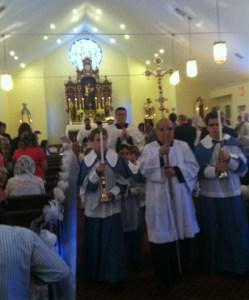 June Saint Anthony of Padua _001