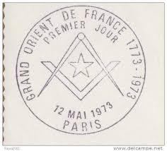 Grand Oreint France