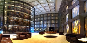 Beinecke Rare Book and Manuscript Library-at--yale-university_02
