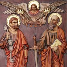Feast of Saints Peter And Paul