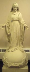 the-immaculate-conception-statue-in-indianas-mother-theodore-shrine