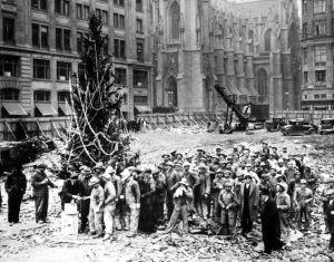 1931-1st-treerockefeller-center