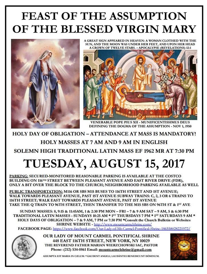 Traditional Catholics Emerge | Extra Ecclesiam nulla salus