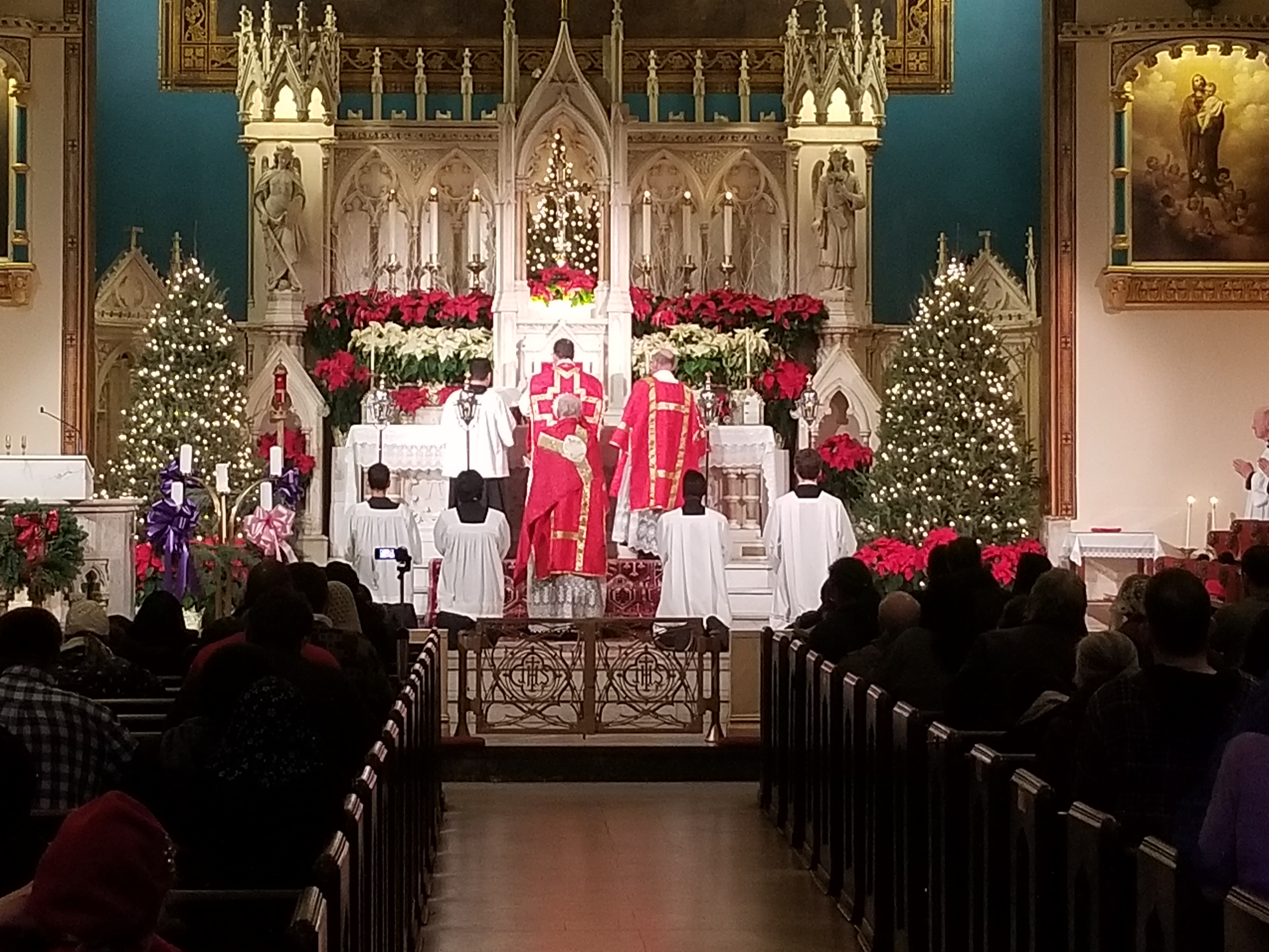 Ecclesia Dei Commission for the Latin Mass to be extinguished