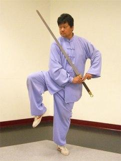 Master Jack Wong - Chief Instructor
